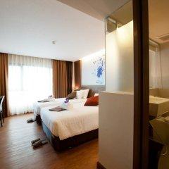 Отель 41 Suite 3* Номер Делюкс фото 5