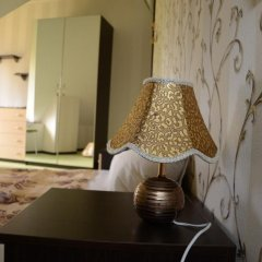 Гостевой Дом Иван да Марья Стандартный номер с различными типами кроватей фото 33