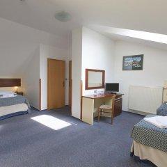 City Partner Hotel Atos 3* Стандартный номер с двуспальной кроватью фото 2