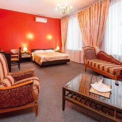 Гостиница Самара Люкс 3* Люкс разные типы кроватей фото 9
