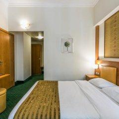 Athens Cypria Hotel 4* Стандартный номер с двуспальной кроватью фото 3