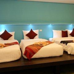 Отель Lanta For Rest Boutique 3* Бунгало с различными типами кроватей фото 25