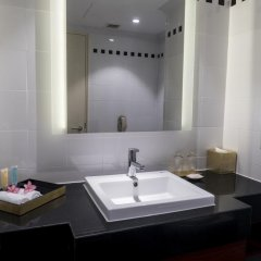 Saigon Prince Hotel 4* Номер Делюкс с различными типами кроватей фото 2