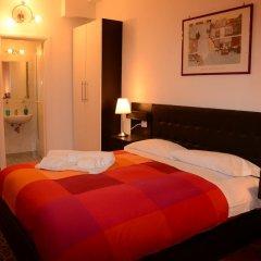 Отель Vatican Dream Стандартный номер с различными типами кроватей фото 7