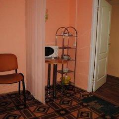 Гостиница Anima ванная
