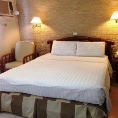 Beverly Boutique Business Hotel 3* Улучшенный номер с различными типами кроватей фото 7
