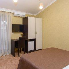 Отель King David 3* Стандартный номер с двуспальной кроватью фото 9