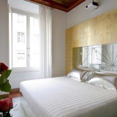 Отель TRECENTO Улучшенный номер фото 10