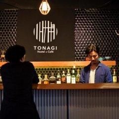 Tonagi Hostel And Cafe Фукуока спа фото 2