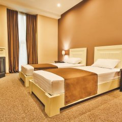Отель Dolabauri 4* Стандартный номер с 2 отдельными кроватями