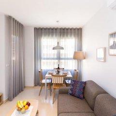 Отель Valenciaflats Ciudad De Las Ciencias 3* Апартаменты с различными типами кроватей фото 4