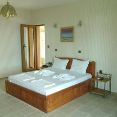 Hotel Black Sea Солнечный берег комната для гостей фото 4