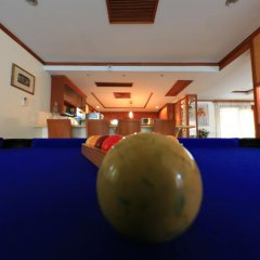 Отель Laguna Homes 39 фитнесс-зал
