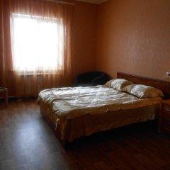 Hostel Skazka In Tolmachevo Стандартный номер с разными типами кроватей фото 10