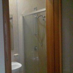 Отель White Stallion Меллиха ванная