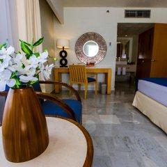Отель Park Royal Cancun - Все включено Мексика, Канкун - отзывы, цены и фото номеров - забронировать отель Park Royal Cancun - Все включено онлайн комната для гостей фото 3