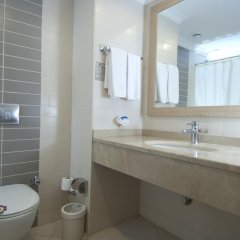 Orange County Resort Hotel Belek 5* Стандартный номер фото 3