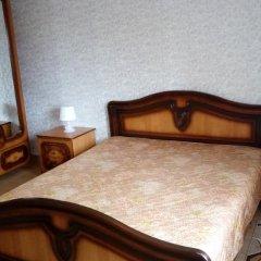 Гостевой дом Теплый номерок Номер категории Эконом с двуспальной кроватью фото 8