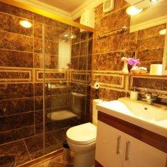 Club Pirinc Hotel 3* Стандартный номер с различными типами кроватей фото 3