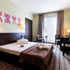 Park Hotel Diament Katowice комната для гостей фото 3
