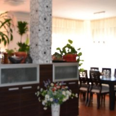 Отель Todorovi Guest House питание