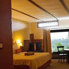 Отель Hillburi комната для гостей фото 3
