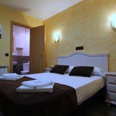 Отель Hostal Regio Стандартный номер с двуспальной кроватью фото 4