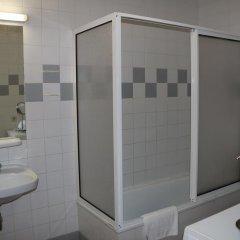 Отель Hospedaria Verdemar Апартаменты с различными типами кроватей фото 18