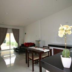 Отель Orchidilla Phuket Mai Khao Residence пляж Май Кхао комната для гостей фото 3
