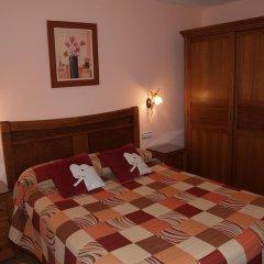 Отель Las Torres Испания, Арнуэро - отзывы, цены и фото номеров - забронировать отель Las Torres онлайн комната для гостей
