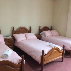 Отель Albergue Lug2 Луго комната для гостей фото 3