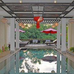 Thien Thanh Green View Boutique Hotel фото 7