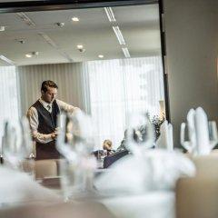 Отель ARCOTEL John F Berlin Германия, Берлин - 3 отзыва об отеле, цены и фото номеров - забронировать отель ARCOTEL John F Berlin онлайн интерьер отеля
