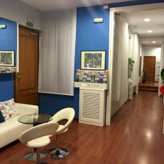 Pelayo Hotel интерьер отеля фото 2