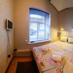 Мини-Отель Юсуповский Сад Стандартный номер разные типы кроватей фото 8