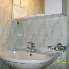 Апартаменты Gurko Apartment ванная фото 2