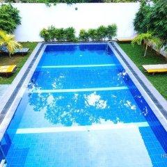 The Hotel Romano- Negombo Номер Делюкс с различными типами кроватей