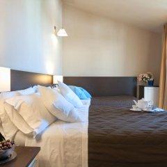 Отель Residence Sottovento 3* Студия с различными типами кроватей фото 14