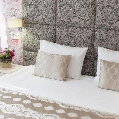 Гостиница Де Пари 4* Улучшенный номер с двуспальной кроватью фото 3