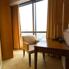 Guoman Hotel Shanghai удобства в номере фото 2