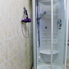 Hostel Cherdak Ярославль ванная