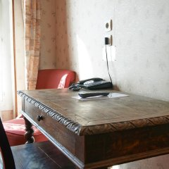 Hotel Maillot 2* Стандартный номер с 2 отдельными кроватями фото 2