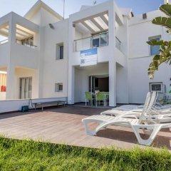 Отель Villa Nora Кипр, Протарас - отзывы, цены и фото номеров - забронировать отель Villa Nora онлайн