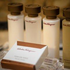 Отель Rome Cavalieri, A Waldorf Astoria Resort 5* Номер Делюкс с различными типами кроватей фото 2
