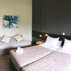 Отель Babis Studios Греция, Аргасио - отзывы, цены и фото номеров - забронировать отель Babis Studios онлайн комната для гостей фото 4