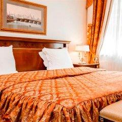 Гостиница Петровский Путевой Дворец 5* Стандартный номер с двуспальной кроватью фото 8
