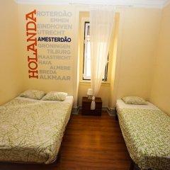 Отель Tagus Home Стандартный номер фото 2