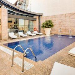 Отель Urban Испания, Мадрид - 10 отзывов об отеле, цены и фото номеров - забронировать отель Urban онлайн бассейн фото 3