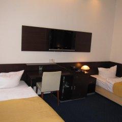 Отель Royal Plaza 3* Стандартный номер с различными типами кроватей фото 6
