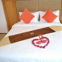A1 Hotel 3* Стандартный номер с двуспальной кроватью фото 3
